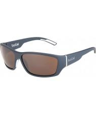Bolle 12376 солнцезащитные очки ibex серого цвета