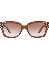 Michael Kors Женщины mk2066 55 334813 солнцезащитные очки banff