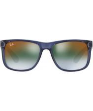 RayBan Justin rb4165 55 6341t0 солнцезащитные очки