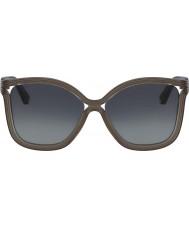 Chloe Дамы ce737s 048 58 солнечные очки Rita