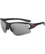 Cebe Cbacros1 через черные солнцезащитные очки