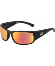 Dirty Dog 53339 морда черные солнцезащитные очки