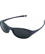 Cebe Gecko (возраст 5-7) блестящие черные 2000 серые очки