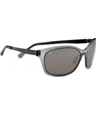 Serengeti Сара кристалл темно-серый поляризованный CpG очки доктор философии