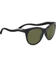 Serengeti 8571 валентина черные темные очки
