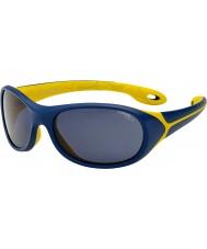 Cebe Simba (возраст 5-7) ночь голубые желтые очки
