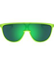 Oakley Oo9318-07 trillbe матовые урана - нефрит иридия солнцезащитные очки