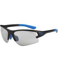 Cebe Cbacros4 через черные солнцезащитные очки