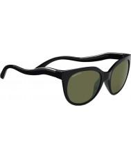 Serengeti 8576 lia черные солнцезащитные очки