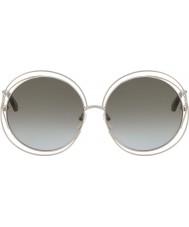Chloe Дамы ce114sd 733 солнцезащитные очки Carlina