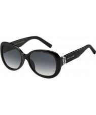 Marc Jacobs Дамы 111-MARC s 807 9o черные очки