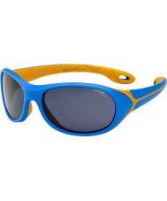Cebe Симба (возраст 5-7) голубые оранжевые очки