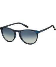 Polaroid Pld6003-н сек Z7 Havana голубые поляризованных солнцезащитных очков