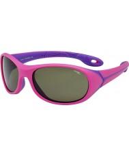 Cebe Симба (возраст 5-7) темно-розовые очки