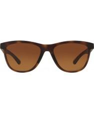 Oakley Oo9320-04 совместитель коричневый черепаховый - коричневый градиент поляризованных солнцезащитных очков