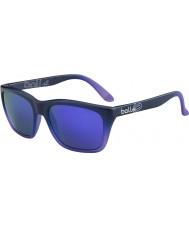 Bolle 12194 473 ретро коллекция синих солнцезащитных очков