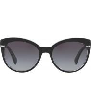 Ralph Lauren Дамы ra5238 55 169511 солнцезащитные очки