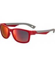 Cebe Красные солнцезащитные очки Cbavat7