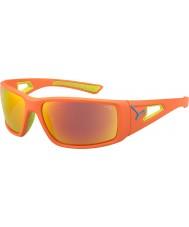 Cebe оранжевый Session лайма 1500 серый зеркало оранжевые очки