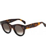 Celine Солнцезащитные очки Cl41425 s aea z3 44
