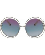 Chloe Дамы ce114sd 814 58 солнцезащитные очки Carlina