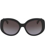 Longchamp Женские солнцезащитные очки lo601s 001 55