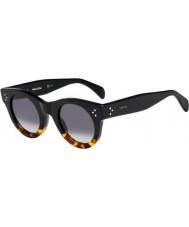 Celine Солнцезащитные очки Cl41425 s fu5 w2 44