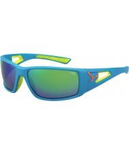 Cebe Сессия синий оранжевый 1500 серый зеркало зеленые очки