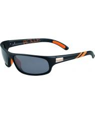 Bolle 12201 anaconda черные солнцезащитные очки