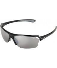 Cebe Дикие блестящие черные очки