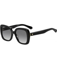 Kate Spade New York Женские кристалинские солнцезащитные очки 807 9o