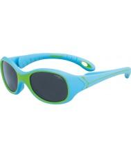 Cebe S-Kimo (возраст 1-3) голубые зеленые очки