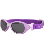 Cebe Cbchou11 chouka фиолетовые солнцезащитные очки