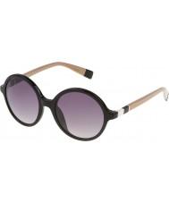 Furla Дамы Lola su4966-700y блестящие черные очки