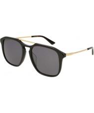 Gucci Мужские gg0321s 001 55 солнцезащитные очки