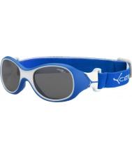 Cebe Cbchou12 chouka синие солнцезащитные очки