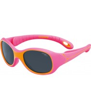 Cebe S-KIMO (возраст 1-3) фуксия оранжевые очки