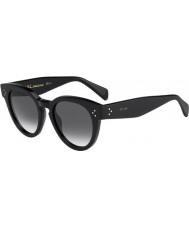 Celine Дамы кл 41049-S 807 хт черные очки