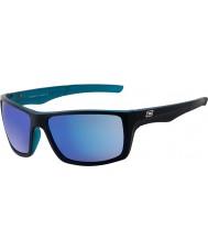 Dirty Dog 53375 черно-белые солнечные очки