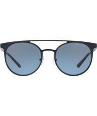 Michael Kors Женщины mk1030 52 12178f серые солнцезащитные очки