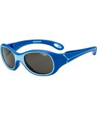 Cebe S-Kimo (возраст 1-3) морские голубые очки