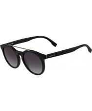 Lacoste L821s черные очки