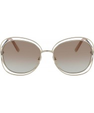 Chloe Дамы ce119s 724 60 солнцезащитные очки Carlina