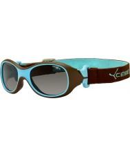 Cebe Cbchou6 chouka шоколадные солнцезащитные очки