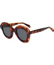 Celine Дамы cl41445 s 086 ir 46 солнцезащитные очки