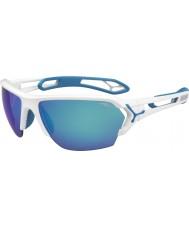 Cebe Cbstl12 s-track белые солнцезащитные очки