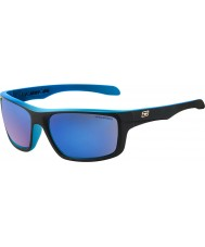 Dirty Dog 53353 черные солнцезащитные очки оси