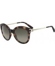 Longchamp Женские солнцезащитные очки lo604s 214 55