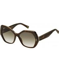 Marc Jacobs Дамы 117 MARC-S zy1 куб.см Havana очки