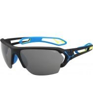 Cebe Черные солнцезащитные очки Cbstl13 s-track